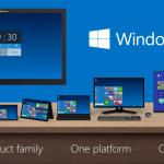 Windows 10 Multi device